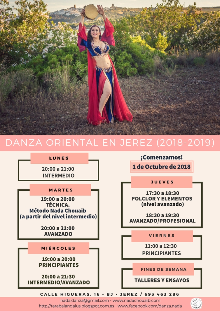 CLASES 2018-2019